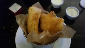 rey fish dish