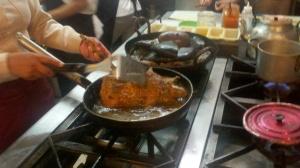 cook g pig